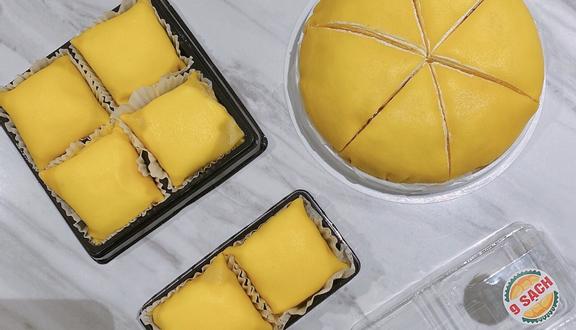 Bánh 9 Sạch - Bánh Sầu Riêng - Trần Hưng Đạo