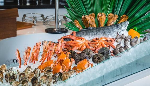 HP3 Seafood - Buffet Hải Sản
