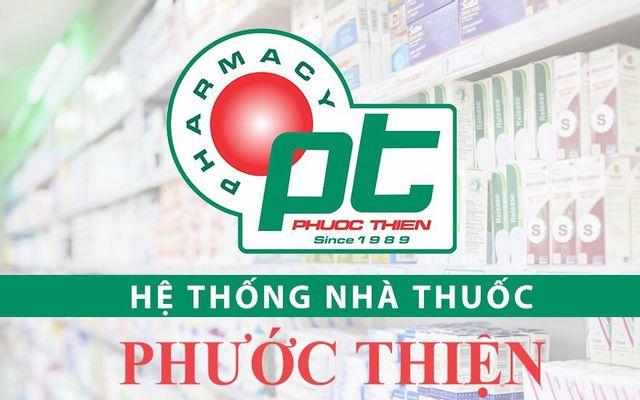 Nhà Thuốc Phước Thiện Pharmacy - Trần Cao Vân