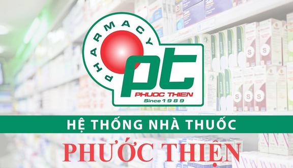 Nhà Thuốc Phước Thiện Pharmacy - 318 Ông Ích Khiêm