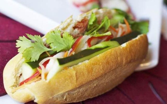 Thanh Xuân - Bánh Mì Chay