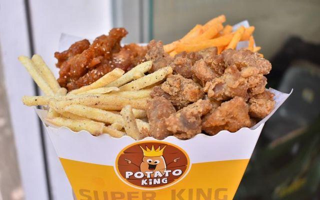 Potato King - Thế Giới Gà & Khoai - Khương Thượng