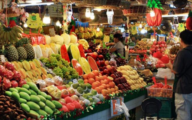 Chợ Long Thành Cũ