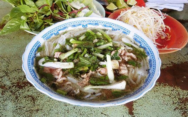 Quỳnh Anh - Xôi Gà & Phở & Bún Mọc