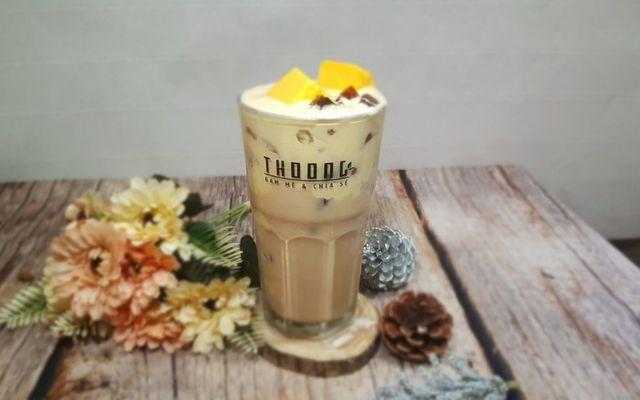 Thoong Coffee