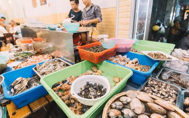 Ốc Sài Gòn Đà Lạt