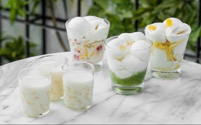 Sữa Chua Trân Châu Hạ Long - Trần Cao Vân
