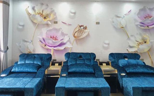 Hằng Nguyễn Foot Massage - KĐT Monbay