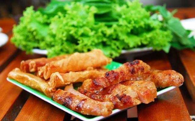 Tabao - Nem Nướng Nha Trang