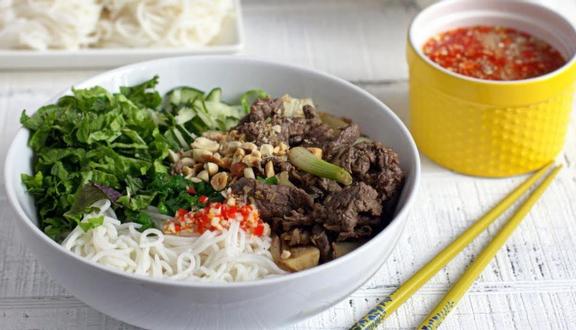 Tiệm Bún Bò Trộn Nam Bộ 21 - Shop Online