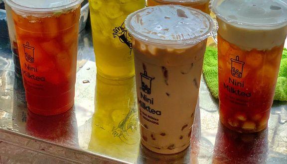 Nini Milk Tea - Huỳnh Tấn Phát