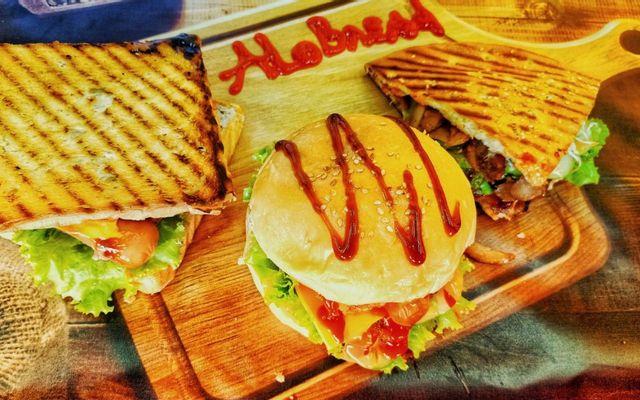 Alobread.vn - Tiệm Bánh Mì Alo Bread