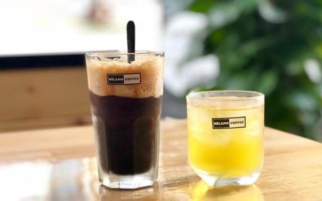Milano Coffee - Kênh Nước Đen