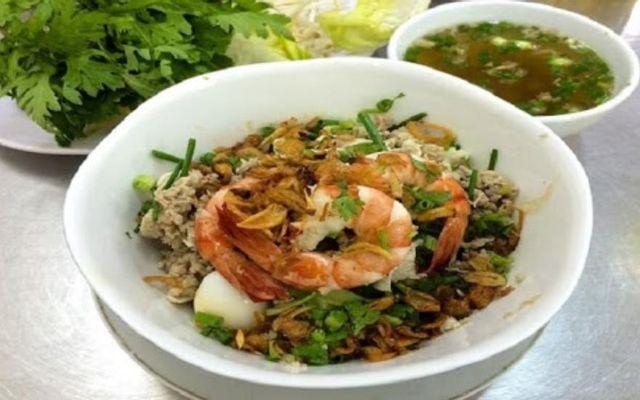 Hủ Tiếu Nam Vang Cây Sung