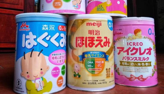 Cửa Hàng Sữa Lương Sơn