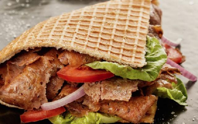 Shushi Kebab - Bánh Mì Thổ Nhĩ Kỳ - Trưng Nhị