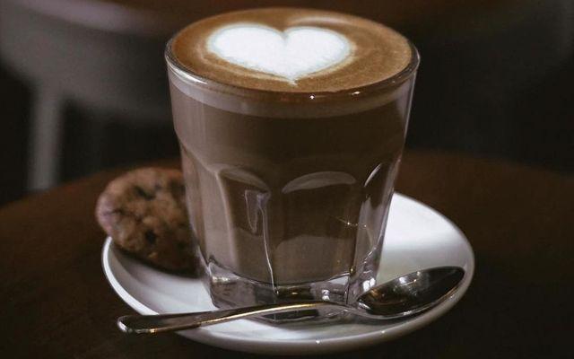 H.A.N.D Coffee - Trần Hưng Đạo