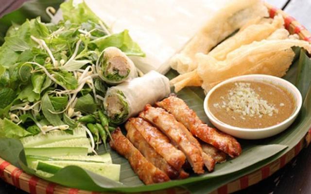 Thanh Vân - Nem Nướng Nha Trang