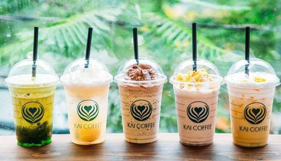 KAI Coffee - Út Tịch
