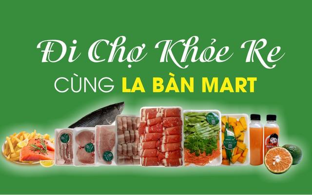 Laban Mart - Châu Thị Vĩnh Tế
