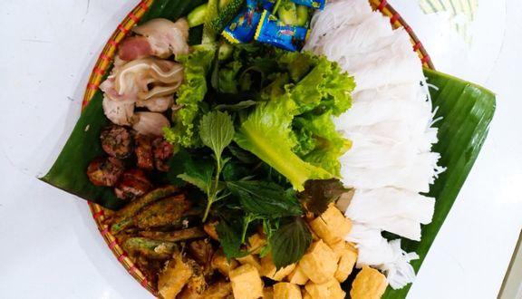 Bún Đậu Chang Chang