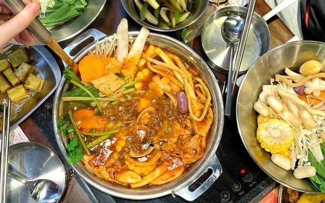 Dookki Việt Nam - Lẩu & Buffet Tokpokki - Đường 2 Tháng 9