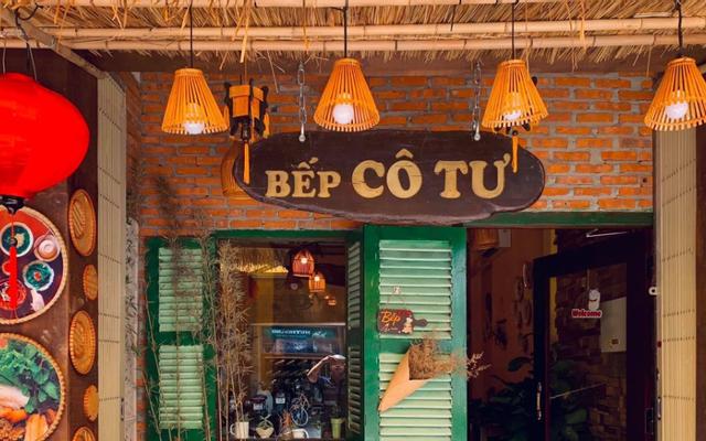 Bếp Cô Tư - Cơm Việt Nam