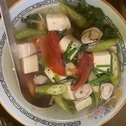 Camh chua chay