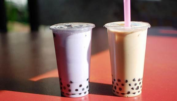Trà Sữa Phượng - Lê Văn Chí