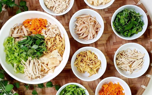 Bếp Nhà 38 - Xôi & Bánh Mì (Chay - Mặn) - Shop Online