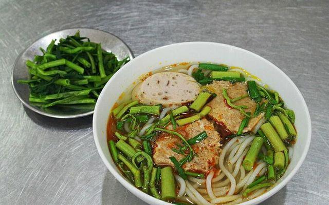 Mẹ Hân - Bún Riêu Cua & Canh Bún - Huỳnh Văn Bánh