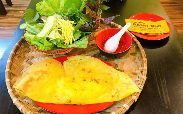 Hội Quán Bánh Xèo - Bánh Xèo & Gỏi Cuốn - Nguyễn Văn Nghi