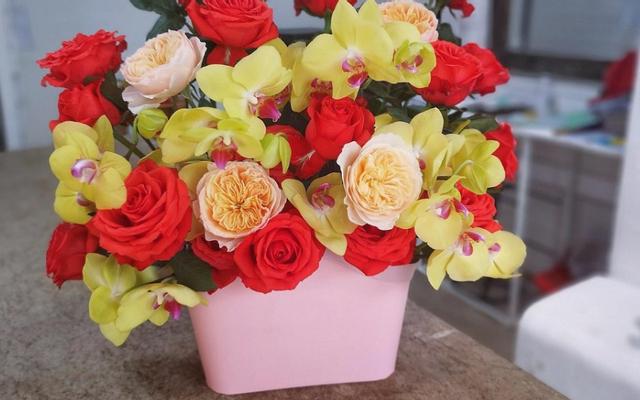 Mộc Florist