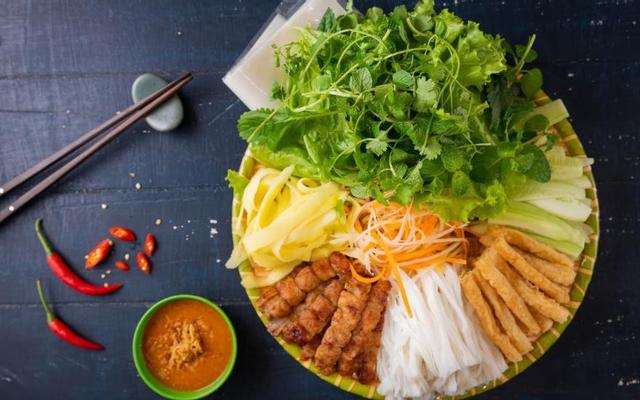 Oishi - Nem Nướng Nha Trang