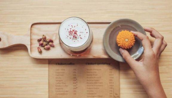 Chidori - Coffee In Bed - Đinh Tiên Hoàng