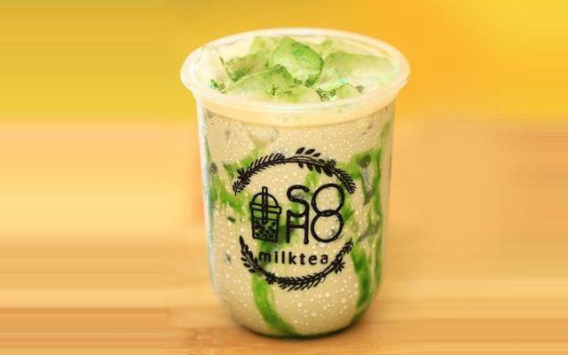 Soho Tea - Hào Khê
