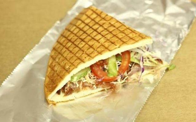 Bánh Mì Đệ Nhất - Phan Châu Trinh