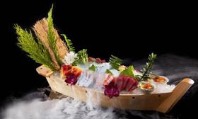 Sushi Osaka 88 Premium