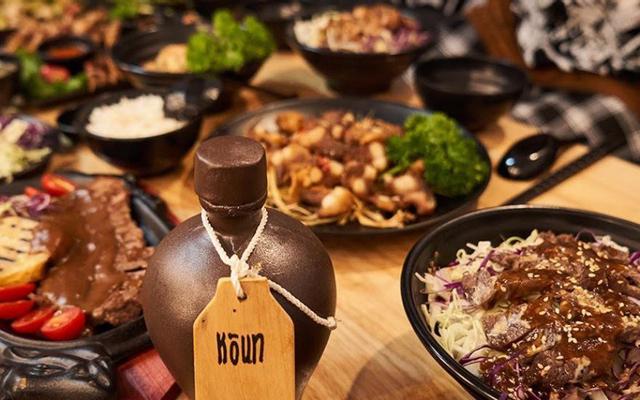 Koun - Cơm Kiểu Nhật, Lẩu & Các Món Nhậu