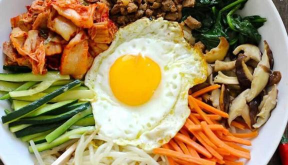 Má Hai Food - Món Ngon Hàn Quốc - Bình Quới