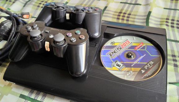 Pes Kun - Cửa Hàng PS4