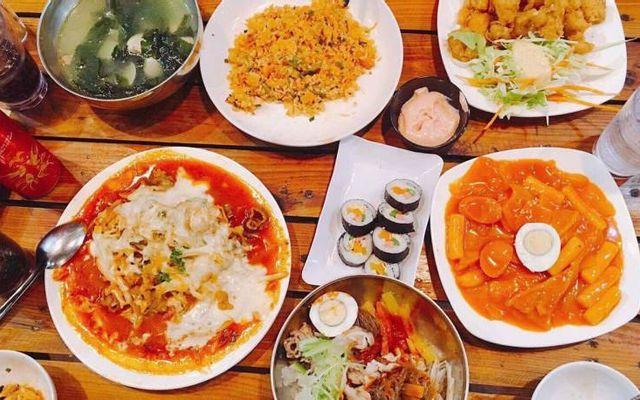 Mokchang - Đồ Ăn Hàn Quốc - Mai Dịch