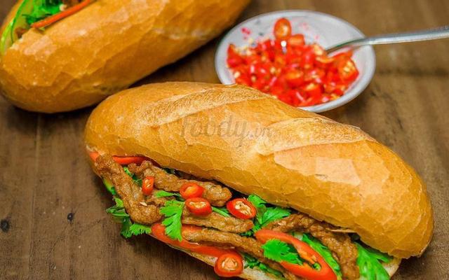 Bánh Mì Chả Cá - Đại Linh - Shop Online