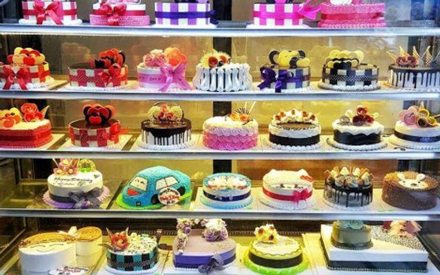 Gia Minh Bakery