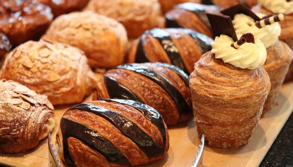 ZEN Japanese Bakery