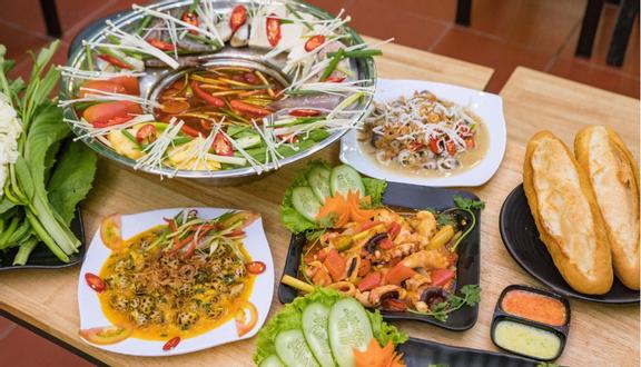Phố Ốc - Nguyễn Văn Linh