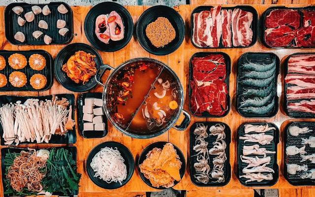 Lil Haci Hot Pot - Lê Thị Hồng