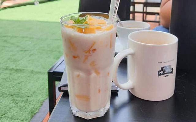 Trung Nguyên E-Coffee - Bùi Thị Xuân