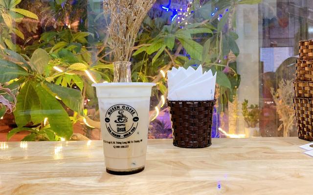 Queen Coffee - Trà Chanh & Trà Sữa - Đại Lộ Thăng Long