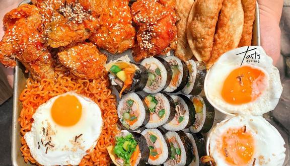 Mokchang Chicken - Shop Online - Mai Dịch